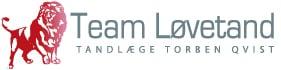 Team Løvetand Logo